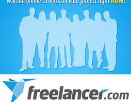 #2 cho Design an Advertisement for Freelancer.com to go in an eBook. bởi Ronikweb