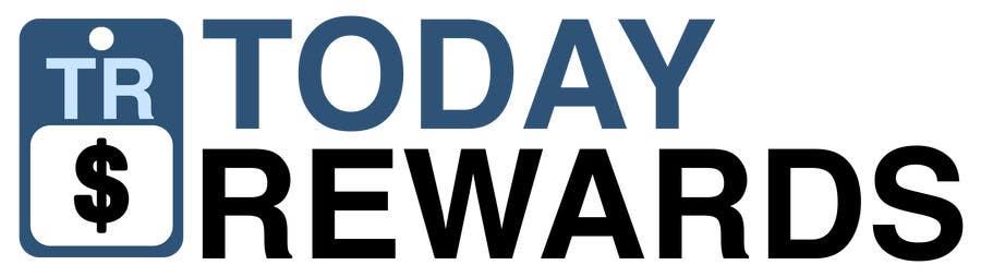 Design a Logo for Today Rewards için 99 numaralı Yarışma Girdisi