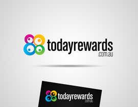 #81 para Design a Logo for Today Rewards por amauryguillen