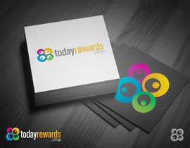 #83 para Design a Logo for Today Rewards por amauryguillen