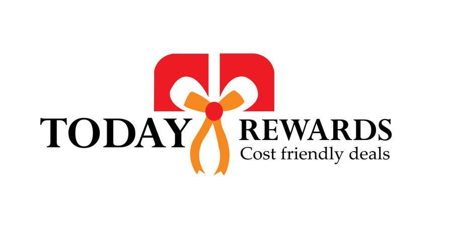 Design a Logo for Today Rewards için 25 numaralı Yarışma Girdisi