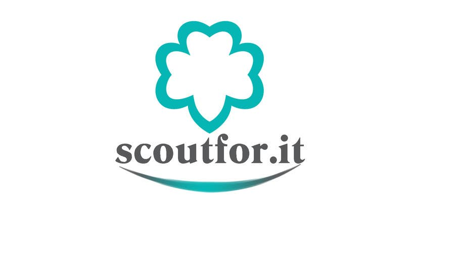 #7 for Design a Logo for http://scoutfor.it by waqas17