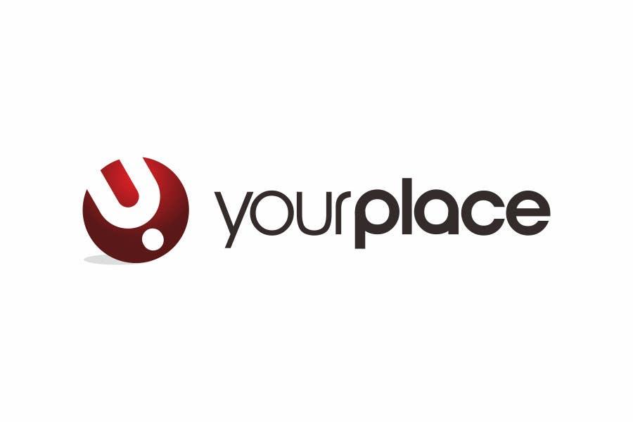Конкурсная заявка №                                        596                                      для                                         Logo Design for Your Place