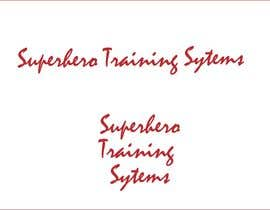 "#1 cho Design a Logo for ""Superhero Training Systems"" bởi roborean"