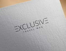 nº 197 pour Exclusive Travel Mag par logofarmer