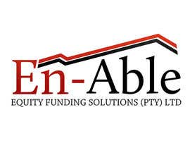 #30 for Design a Logo for EN-Able Equity Funding Solutions (Pty) Ltd af IjlalB