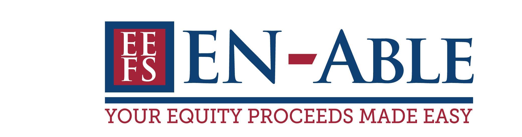 Penyertaan Peraduan #                                        60                                      untuk                                         Design a Logo for EN-Able Equity Funding Solutions (Pty) Ltd