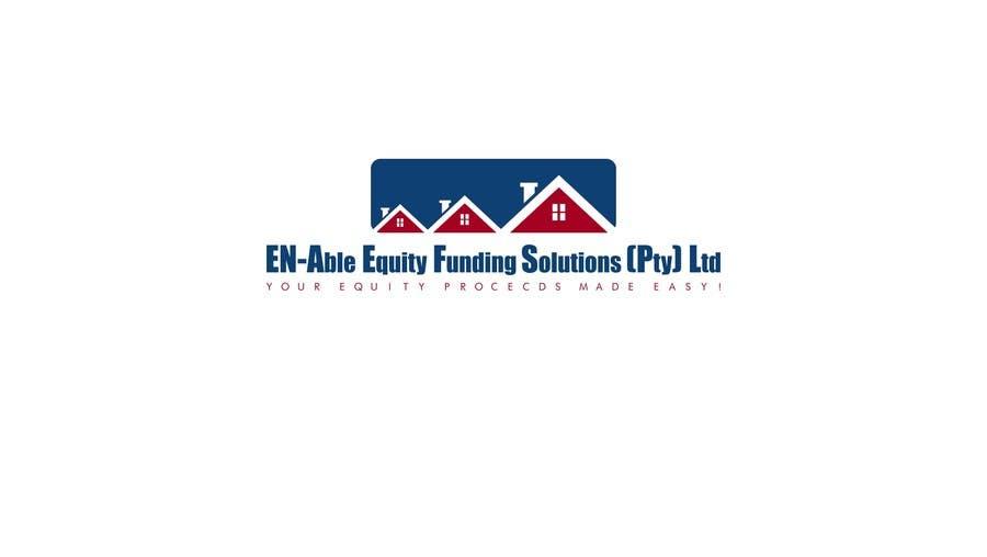 Bài tham dự cuộc thi #                                        36                                      cho                                         Design a Logo for EN-Able Equity Funding Solutions (Pty) Ltd