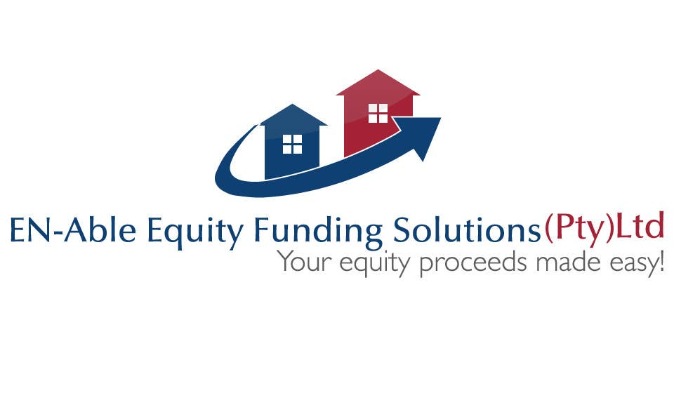 Penyertaan Peraduan #                                        10                                      untuk                                         Design a Logo for EN-Able Equity Funding Solutions (Pty) Ltd