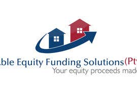#10 for Design a Logo for EN-Able Equity Funding Solutions (Pty) Ltd af LucianCreative