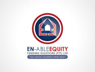 Bài tham dự cuộc thi #                                        71                                      cho                                         Design a Logo for EN-Able Equity Funding Solutions (Pty) Ltd