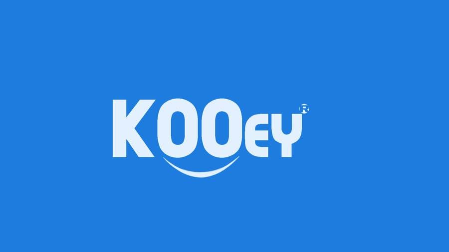 Bài tham dự cuộc thi #10 cho Design a Logo for KOOEY