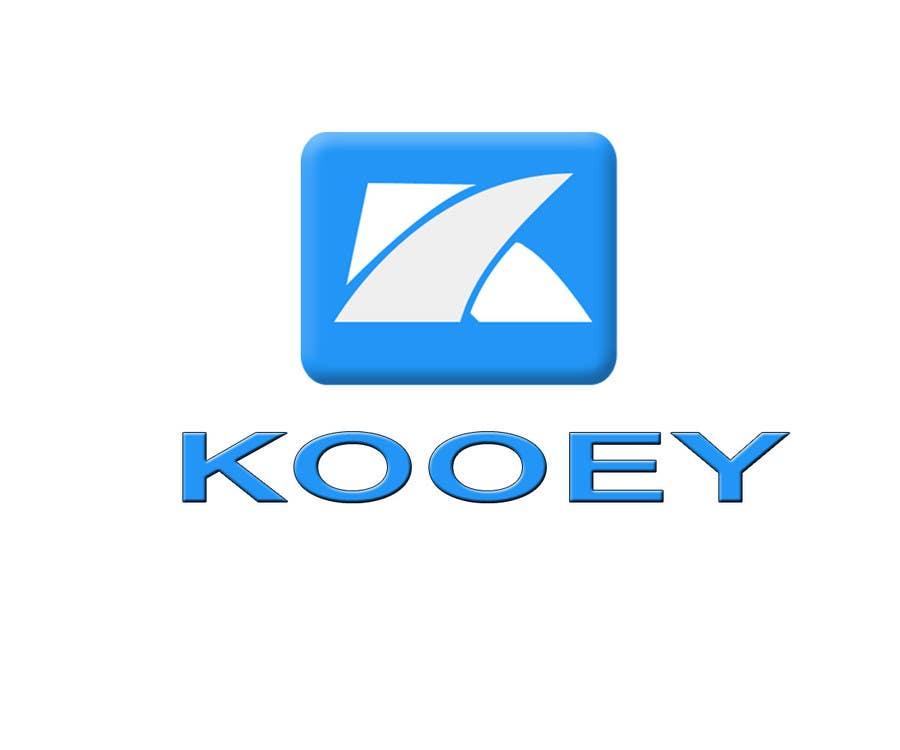 Bài tham dự cuộc thi #43 cho Design a Logo for KOOEY