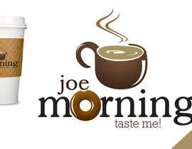 #80 cho coffee  logo bởi geniedesignssl