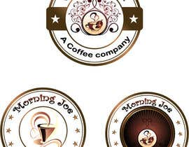 #10 for coffee  logo af creativeart08