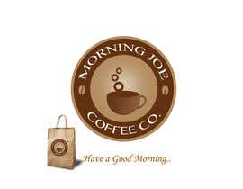 #104 for coffee  logo af pong10