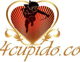 #24 for Logo design for 24CUPIDO.COM - repost by snackeg