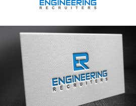 #198 para Design a Logo for EngineeringRecruiters.com por sourav221v