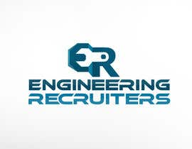 #79 for Design a Logo for EngineeringRecruiters.com by Wbprofessional