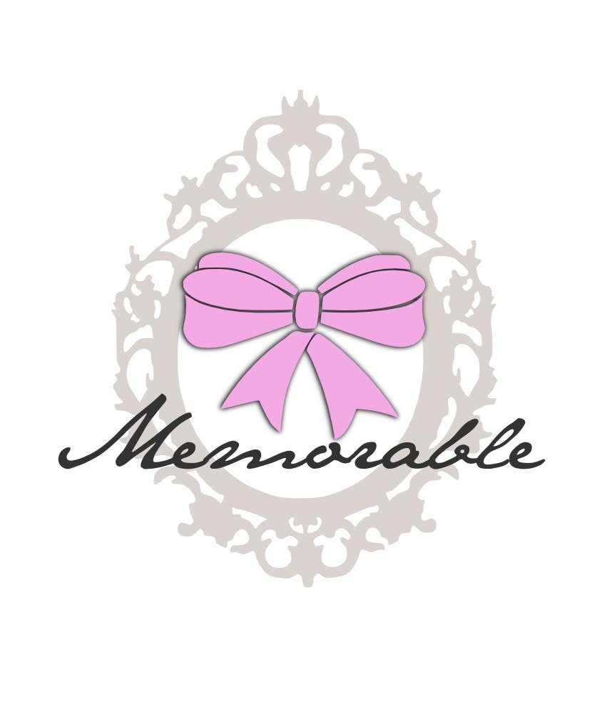 "Konkurrenceindlæg #58 for Design logo for ""Memorable Wedding.me"""