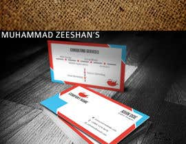 nº 17 pour Create Business Cards for Technology Company par Zeshu2011