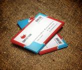 Create Business Cards for Technology Company için Graphic Design29 No.lu Yarışma Girdisi