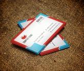 Create Business Cards for Technology Company için Graphic Design34 No.lu Yarışma Girdisi
