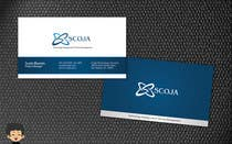Bài tham dự #222 về Graphic Design cho cuộc thi Business Card Design for SCOJA Technology Partners