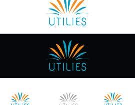 #91 for Design a Logo for Utiles Ecommerce shop af davidknoxx