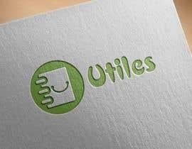 #122 for Design a Logo for Utiles Ecommerce shop af notaly