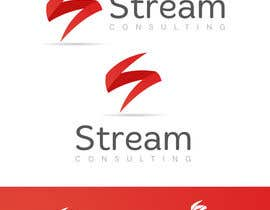 #65 para Logo Design for Stream por Luchiz