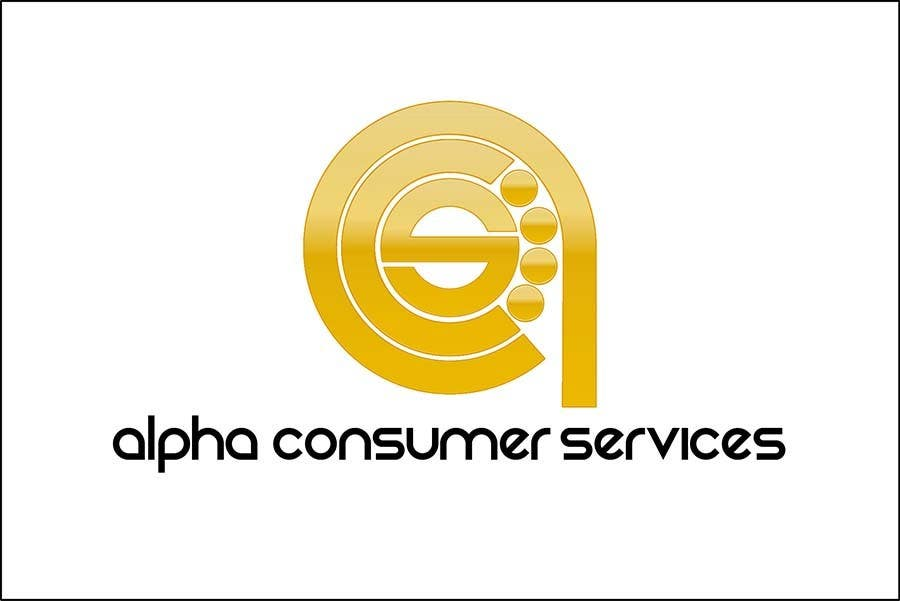 Inscrição nº 10 do Concurso para Design a Logo for Alpha Consumer Services [ACS]