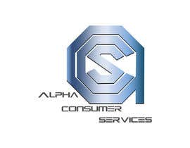 #38 for Design a Logo for Alpha Consumer Services [ACS] by mirceabaciu