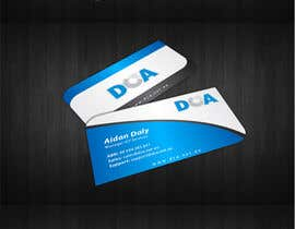 nº 34 pour Design some business cards and letterhead par brandcre8tive