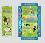 Graphic Design Inscrição do Concurso Nº36 para Create Print and Packaging Design-cat  scratcher box