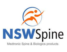 #262 para Logo Design for NSW Spine por ulogo