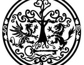 #37 untuk Design a personal seal (logo) oleh Stevieyuki