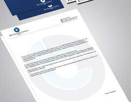 #13 para Design some Stationery for B&G Managed Solutions por jobee