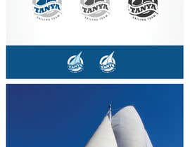 #282 para Logo for sailing team por MaxDesigner