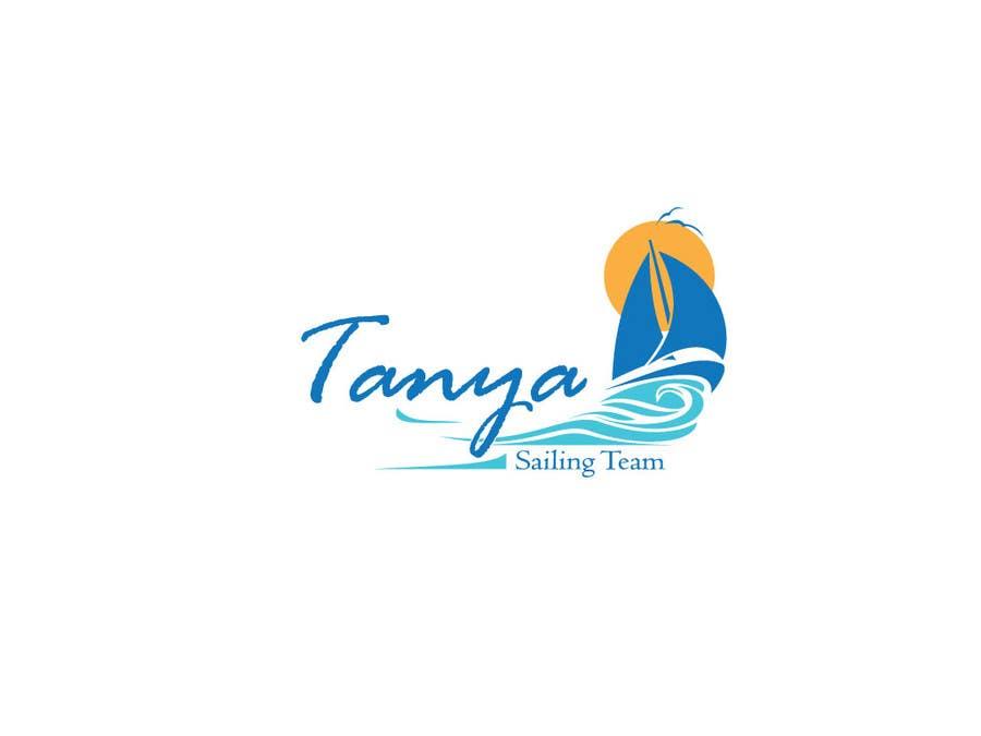 Proposition n°314 du concours Logo for sailing team