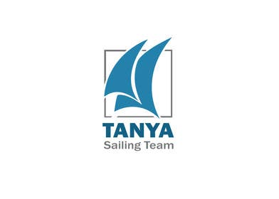 #50 for Logo for sailing team by Shefsky