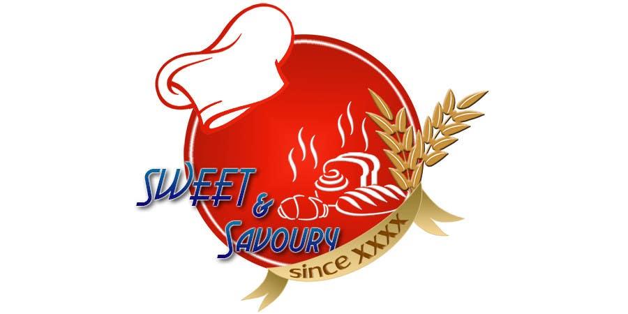 Bài tham dự cuộc thi #                                        46                                      cho                                         Design a Logo for an online bakery