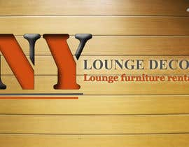 #30 para Design a Logo for Lounge Site por fizzaibrahim