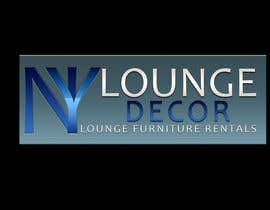 nº 33 pour Design a Logo for Lounge Site par sonisavi25