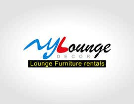 nº 25 pour Design a Logo for Lounge Site par ZunDesign
