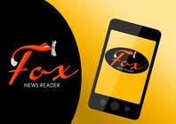 Proposition n° 57 du concours Graphic Design pour Design a Logo for Mobile App [Fox]
