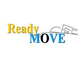 #132 for Ready Move needs a Logo ! by manuelc65