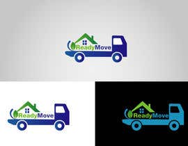 nº 9 pour Ready Move needs a Logo ! par woow7