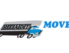 #124 for Ready Move needs a Logo ! by duledjukic