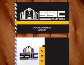 #19 para Diseñar un logotipo para constructora - Design a logo for a construction company de interlamm